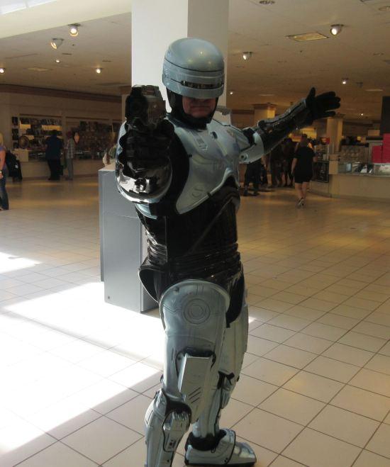 Robocop!