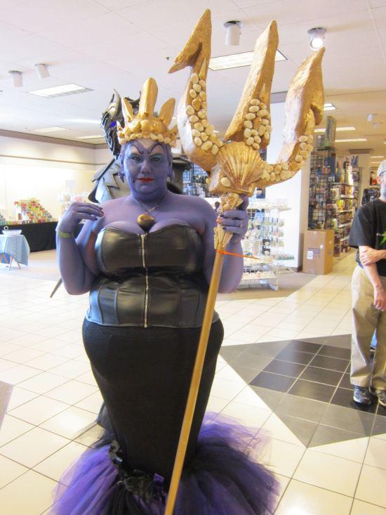 Ursula!
