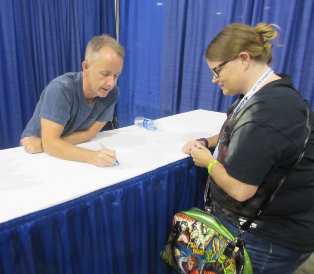 Billy Boyd Tic-Tac-Toe!