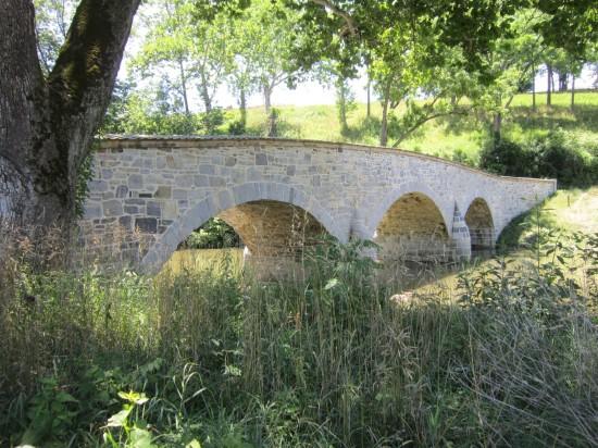 Burnside Bridge!