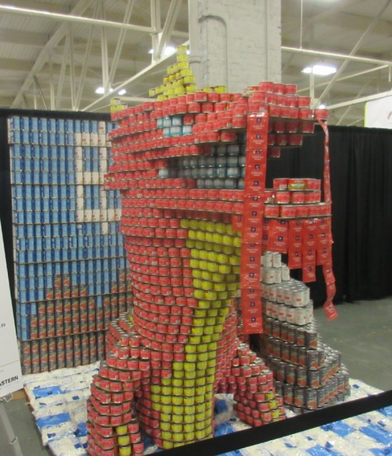 Chinese Dragon!