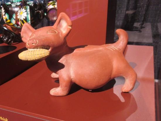 Corn Dog!