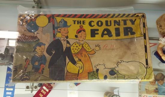 County Fair!