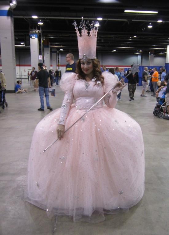 Glinda!