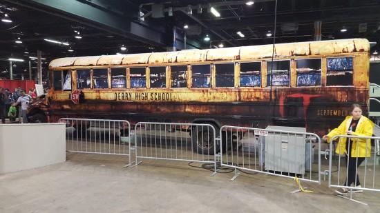 It Bus!