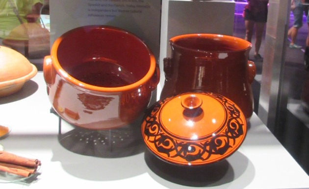 Moroccan Cookware!
