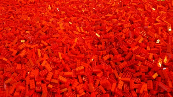 Red Bricks!