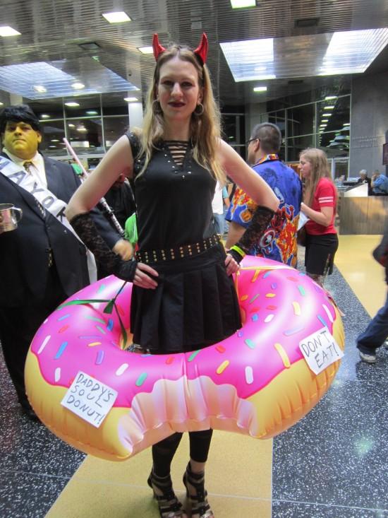 Soul Donut!