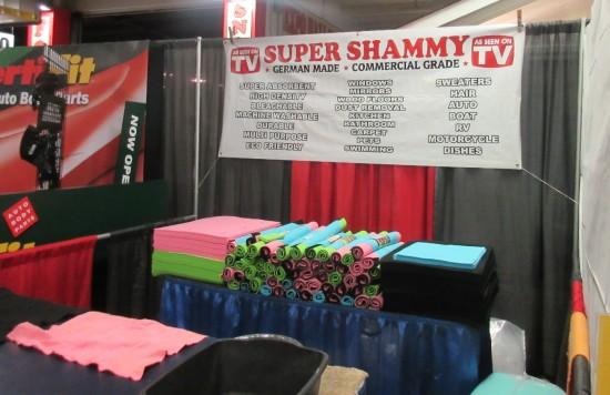 Super Shammy!