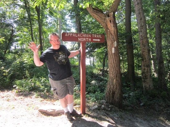 Appalachian Trail!