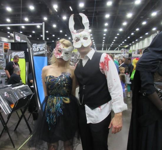 Bioshock Couple!