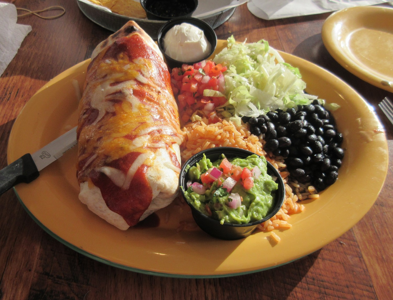 Mexican Restaurants Off The Strip