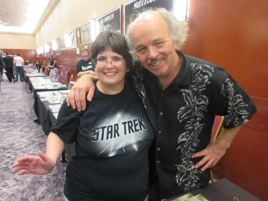 Clint Howard!