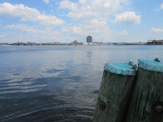 Inner Harbor!
