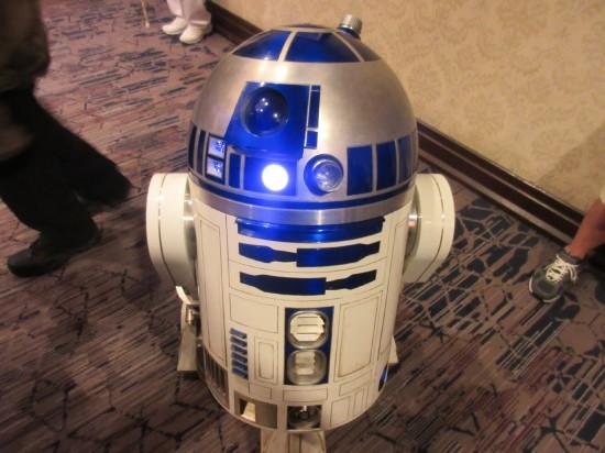 R2-D2!