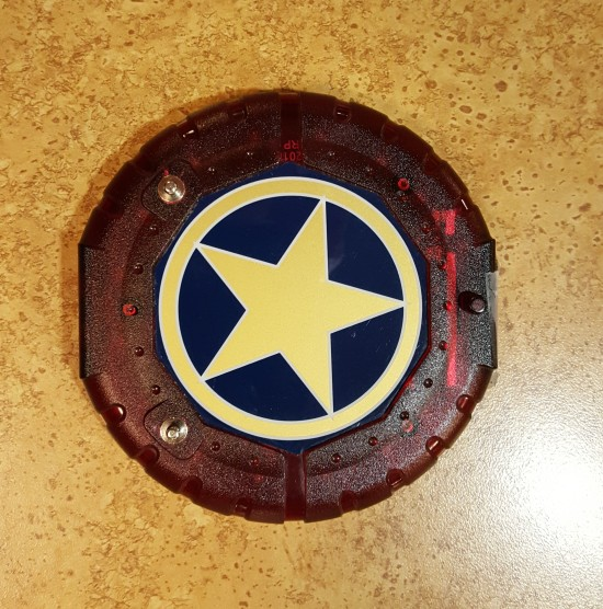 Shield Pager!
