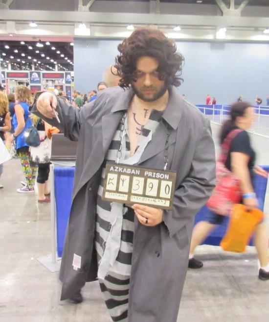 Sirius Black!