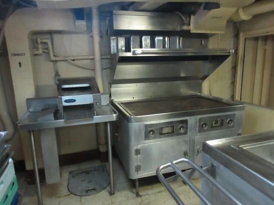 Taney kitchen!