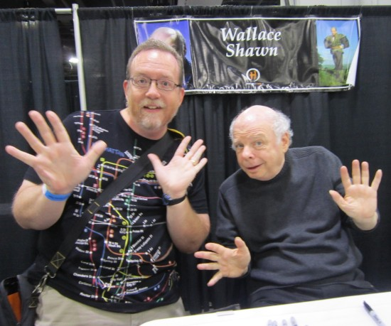 Wallace Shawn!