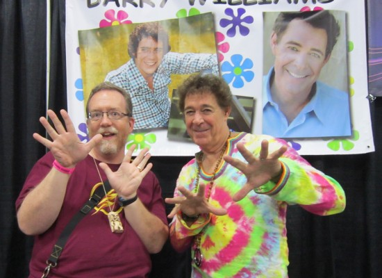 Barry Williams!