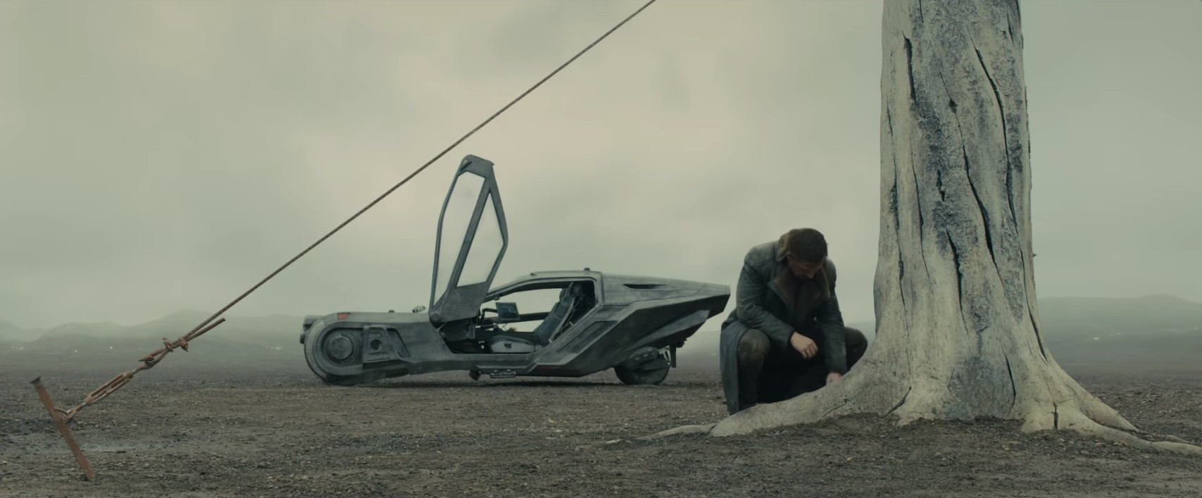 Blade Runner 2049 And The Importance Of Theatrical Competence 171 Midlife Crisis Crossover