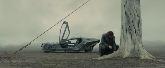 Blade Runner 2049!
