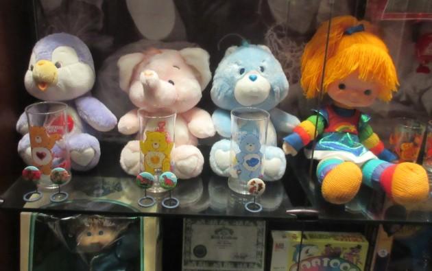 Care Bears!