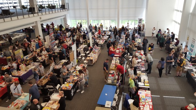 CXC Expo + Marketplace!