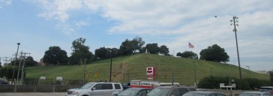 Federal Hill Park!