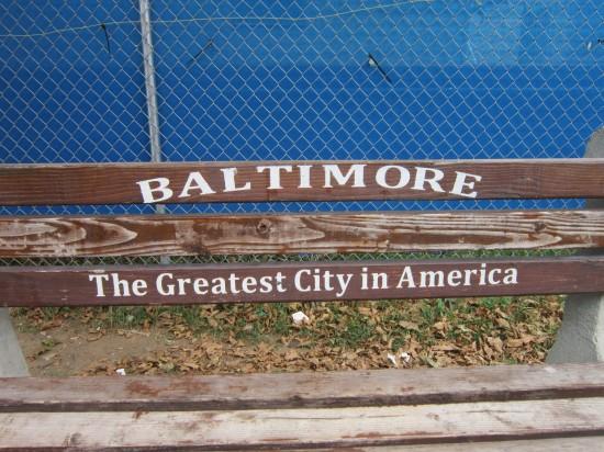 Greatest City in America!