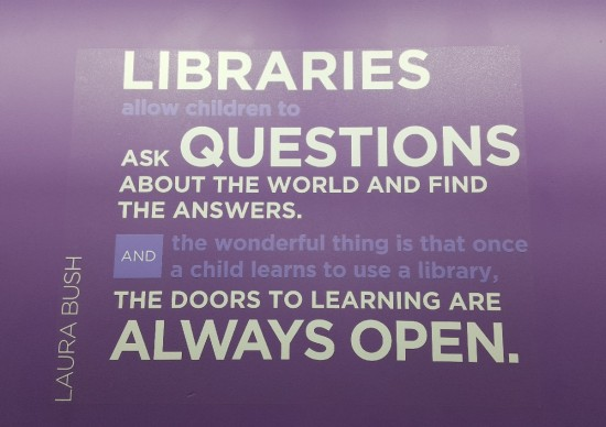 Library Elevator Quote!