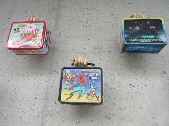 lunchboxes!