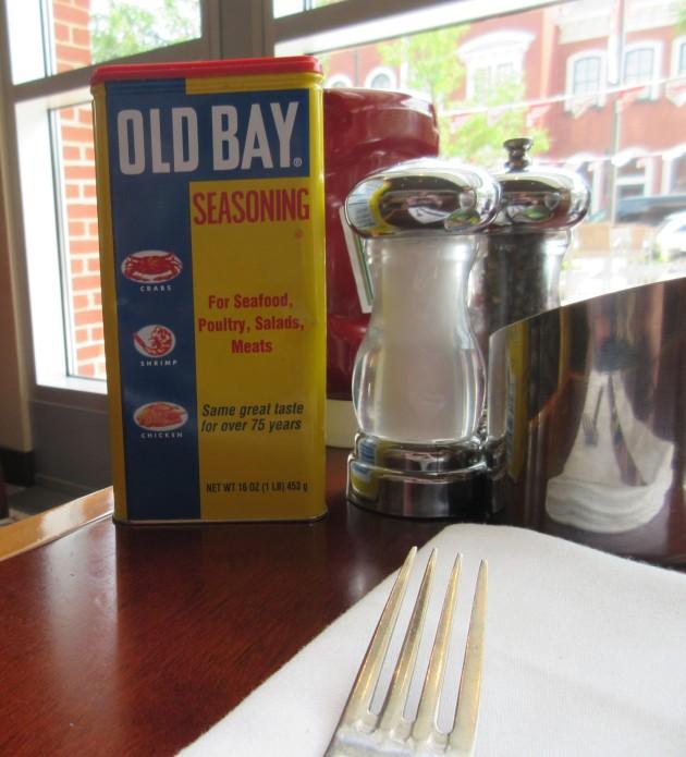 Old Bay!