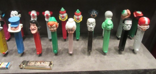 PEZ Dispensers!