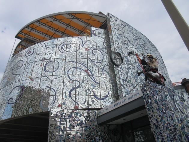 Mosaics!