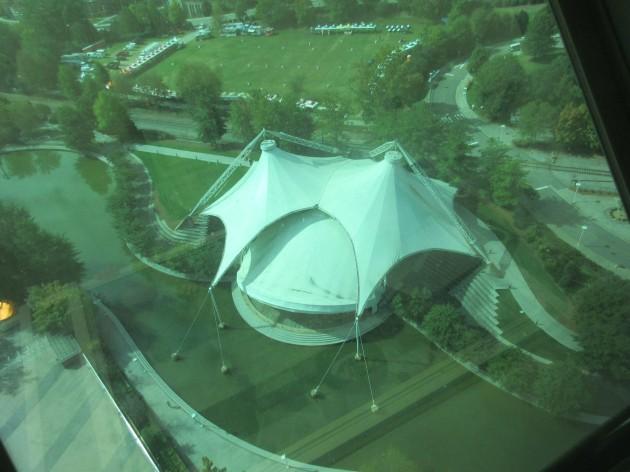 Tennessee Amphitheater!