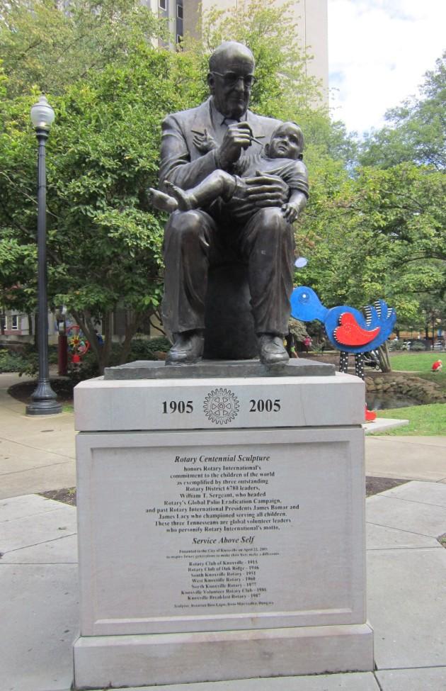 William T. Sergeant.