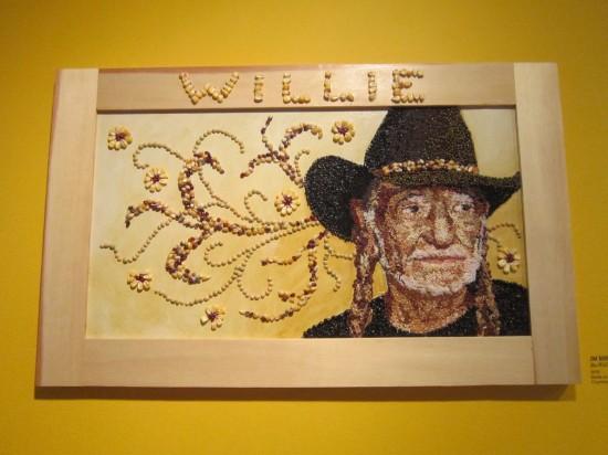 Willie Nelson Seeds!
