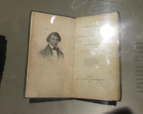 Douglass book!