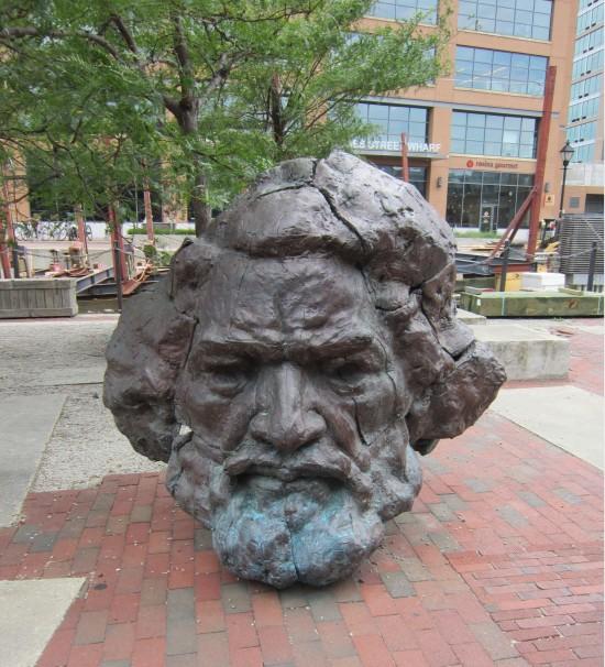 Douglass Head!
