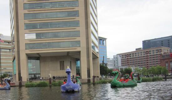 Dragon Boats ahoy!