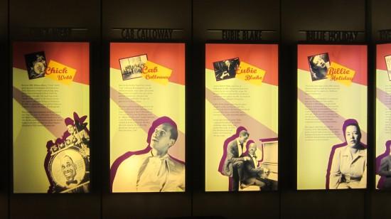 jazz Baltimore!
