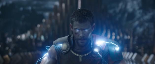 Thor Ragnarok!