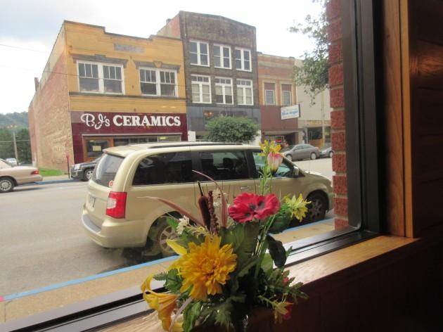 Bellaire Window!