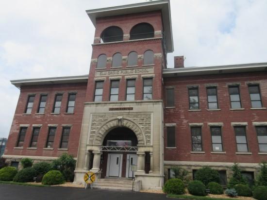 Elm Grove Public School!
