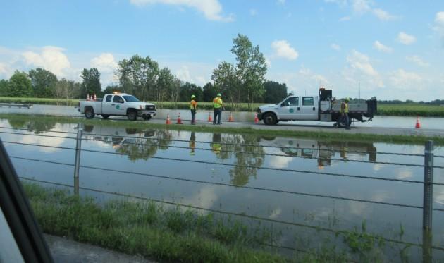 flood crew!