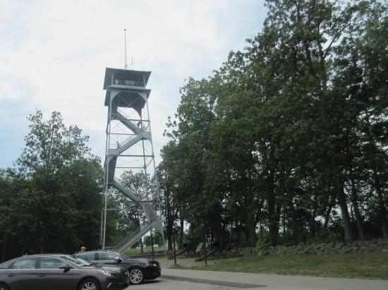 Watchtower!