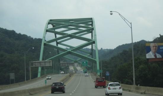 WV Bridge!