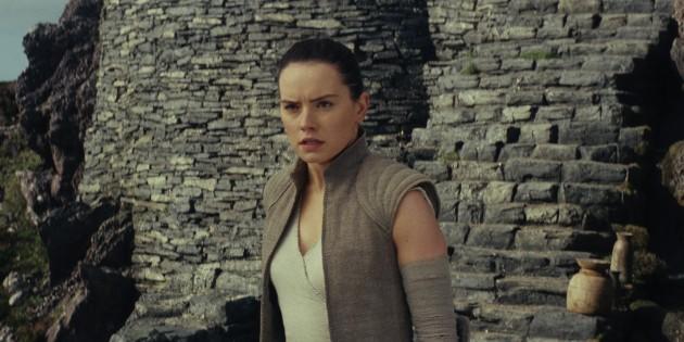 Last Jedi!