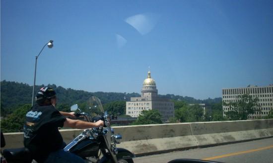 Charleston & Biker!